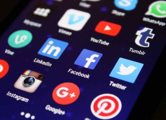 monitoramento das redes sociais